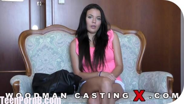 WoodmanCastingX Vanessa Decker porn Video