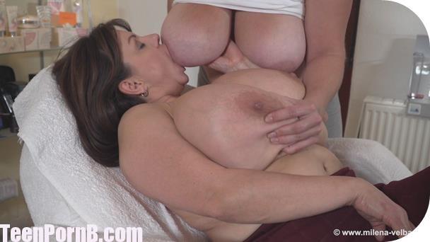 Milena Velba Nikas Wellness Grandi tette naturali Porn Teenager Pornb-6261