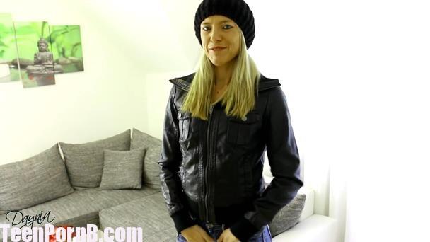 Mydirtyhobby Daynia Amteur German Blonde Pron  Teen Pornb-5913
