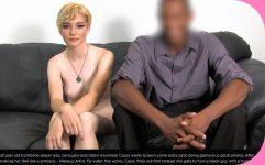 BlackAmbush Cassy Black Ambush Blonde Porn Video