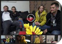 CzechWifeSwap Czech Wife Swap 6 Part 1 Porn Video