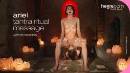 Hegre Ariel, Charlotta Tantra Ritual Massage Porn