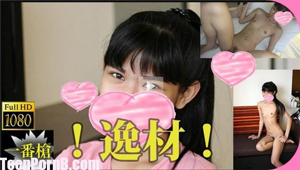 Heydouga Min Materials Thai Loli Pretty Girl Cum Inside Out