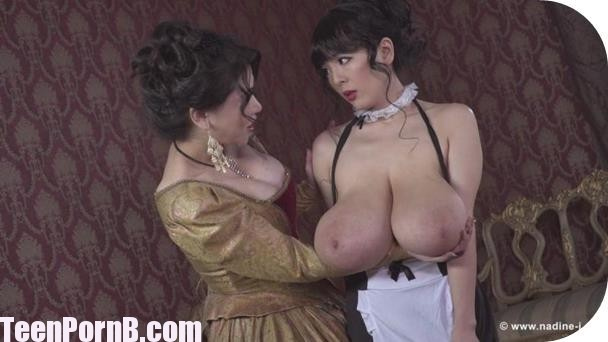Huge boobs pron-9025