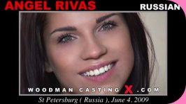 WoodmanCastingX Angel Rivas Casting X 80 Dp Anal 2017