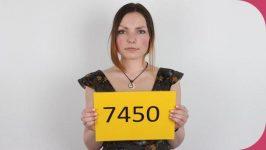 CzechCasting Kristyna 7450 Czech Casting Porn video