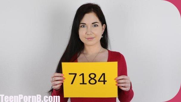 CzechCasting Lucka 7184 Czech Casting Porn Video