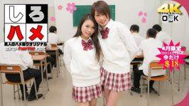 Heydouga Ayumi, Sion uncen Japanese Anal School girls