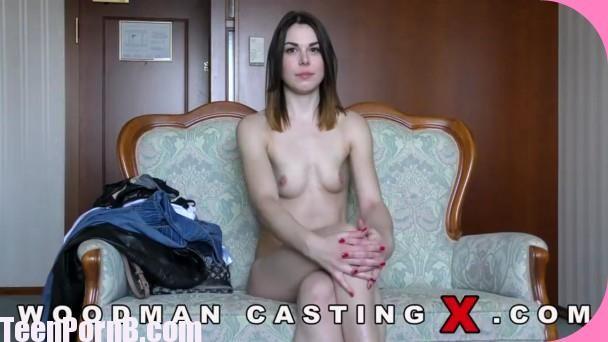 WoodmanCastingX Jessica Bell Casting X 173 Anal, DP