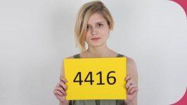 CzechCasting Barbora 4416 Czech Casting Porn