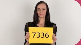 CzechCasting Michaela 7336 Czech Casting Porn
