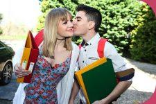 Jenny Diamond Fast Times On A First Date Jordi -El Nino