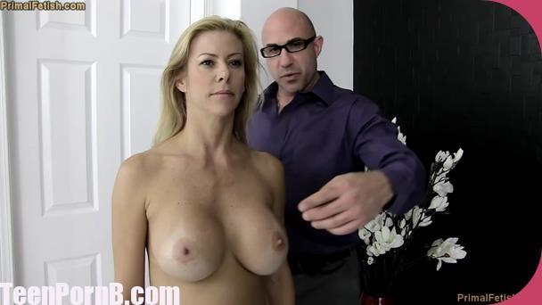 PrimalFetish Alexis Fawx Wifes Behavior Control Chip