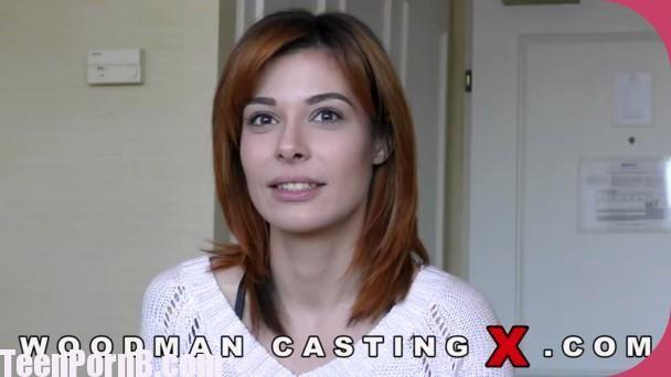 WoodmanCastingX Ella Malina, Ani Black Fox Porn