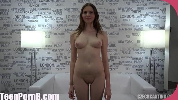 CzechCasting Anna 0166 Czech Casting Porn