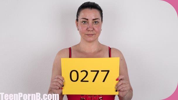 CzechCasting Zuzana 0277 Czech Casting