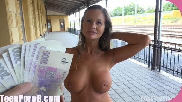 Free Porn Czech Street