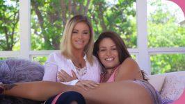Kissa Sins And Jessa Rhodes The Right Hook