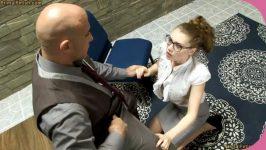 PrimalsFANTASIES Elena Koshka New Secretary