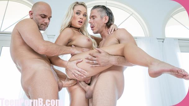Alexis Monroe Double Penetration, Anal Porn