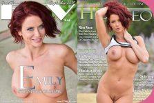 FTV Emily Stunningly Orgasmic Vibra V