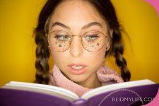 ReidMyLips Riley Reid My Anal Virginity Ana Porn