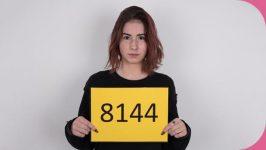CzechCasting Julie 19 years CZECH CASTING 8144