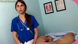 PrimalFetish Riley Reid Training the Nurse