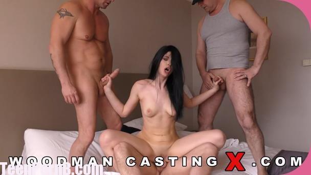 Woodman casting x lana rhoades