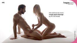 Hegre Marika Couple Squirt Massage