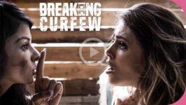 PureTaboo Adriana Chechik, Sadie Pop Breaking Curfew