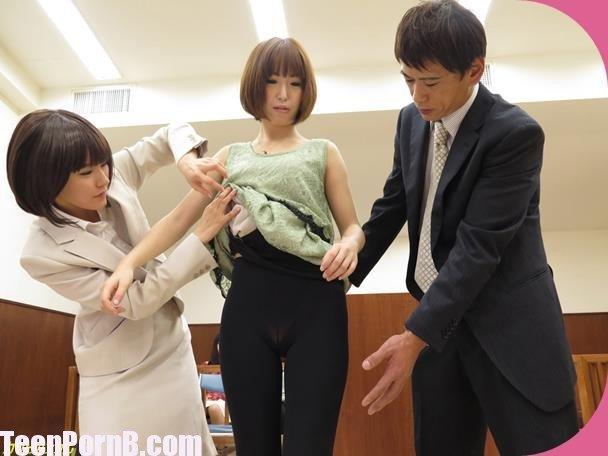 Sakura Sena Porn Video