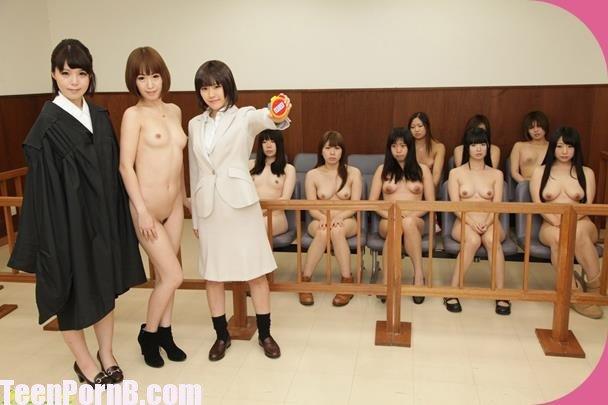 Shiori Uehara, Sena Sakura, Nonoka Kaede Time Fuck Bandits 3 010914-518