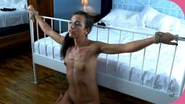 Nataly Gold The Slut Throat Abuse 4k Full HD
