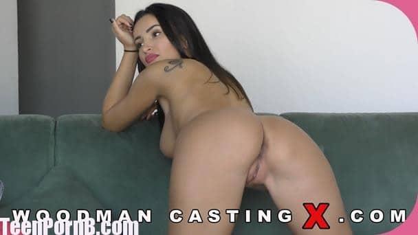 WoodmanCastingX Alyssia Kent Casting X 180 Anal Porn
