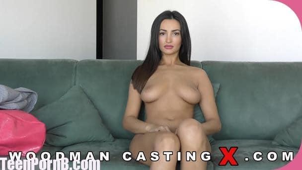 woodman  Sex  Huge Sex TV