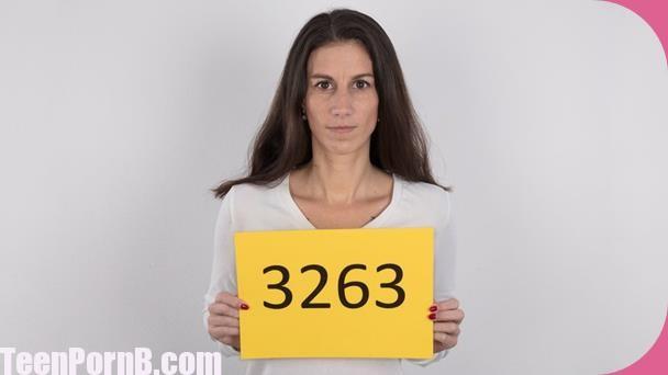 CzechCasting Alzbeta 3263 Czech Casting