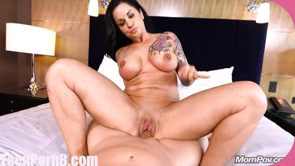 Milf anal sex movies