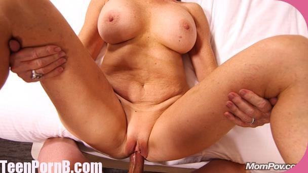 Cougar first anal free porn-4352