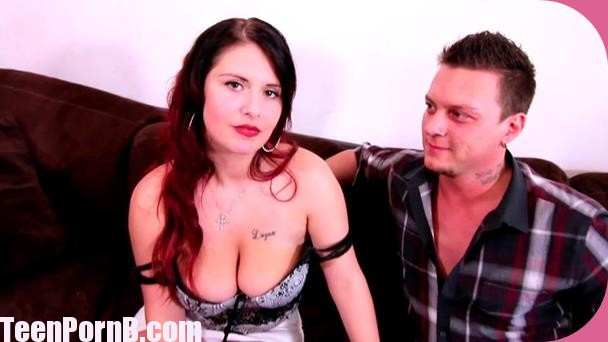 Sandy A Drummondville avec Sandy Anal Porn