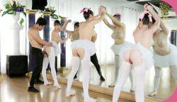 Shae Celestine, Ashley Anderson Ballerinas 2