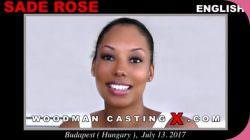 WoodmanCastingX Sade Rose Updated