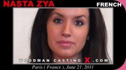 WoodmanCastingX Nasta Zya Updated