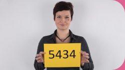 CzechCasting 5434 Aneta 26 CZECH CASTING