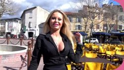 Joanna, 30ans, hotesse de lair French Porn