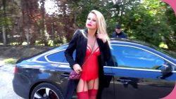 Joanna Dechainee Amateur, Anal French Porn