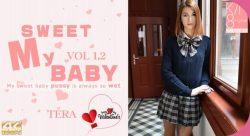 kin8tengoku Tera Link SWEEY MY BABY My Sweet Baby 4k