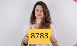 CzechCasting Tereza 8783 Czech Casting