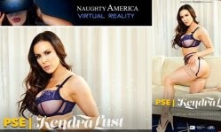 Kendra Lust PSE Virtual Reality, VR Porn