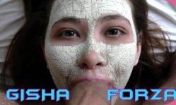 WakeUpNFuck Gisha Forza WUNF 246